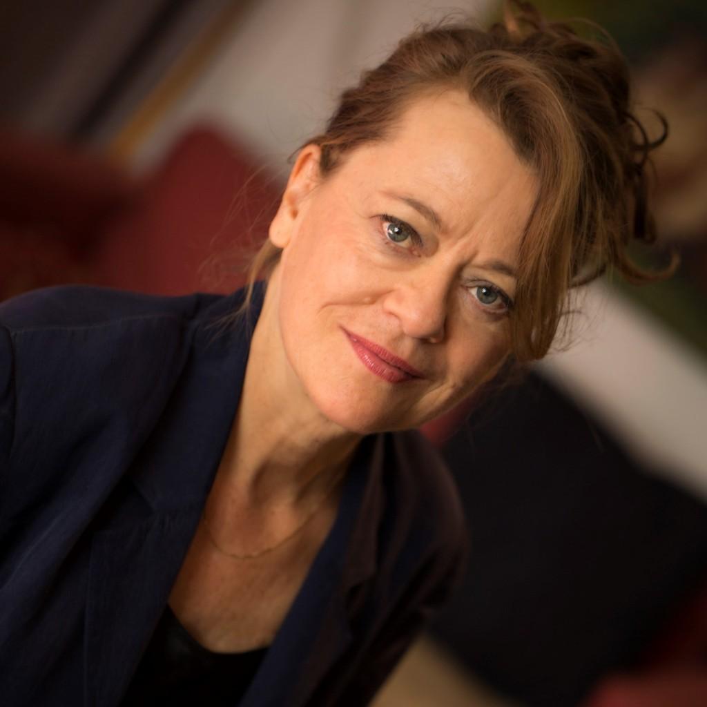 Pianist Lisa Moore Headshot